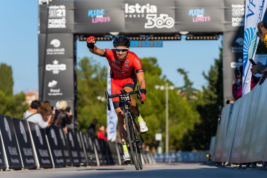 Biciklistička utrka istria 300